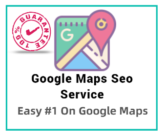 Google Maps SEO Service | Google Maps Ranking 2020