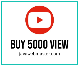 buy 5000 youtube view services