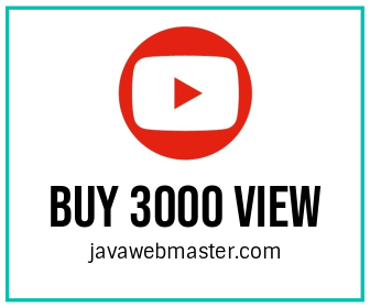 buy 3000 view youtube fast india