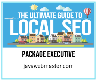 citation development local seo EXECUTIVE