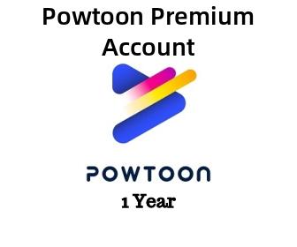 buy powtoon premium Account