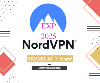 Buy NordVPN Account Premium Promo 2025
